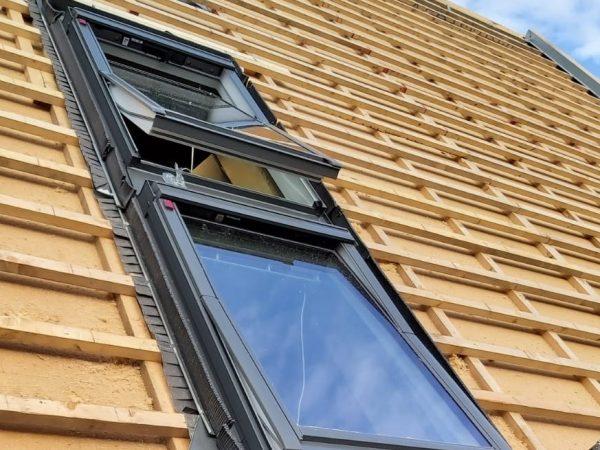 Dachflächenfenster 2